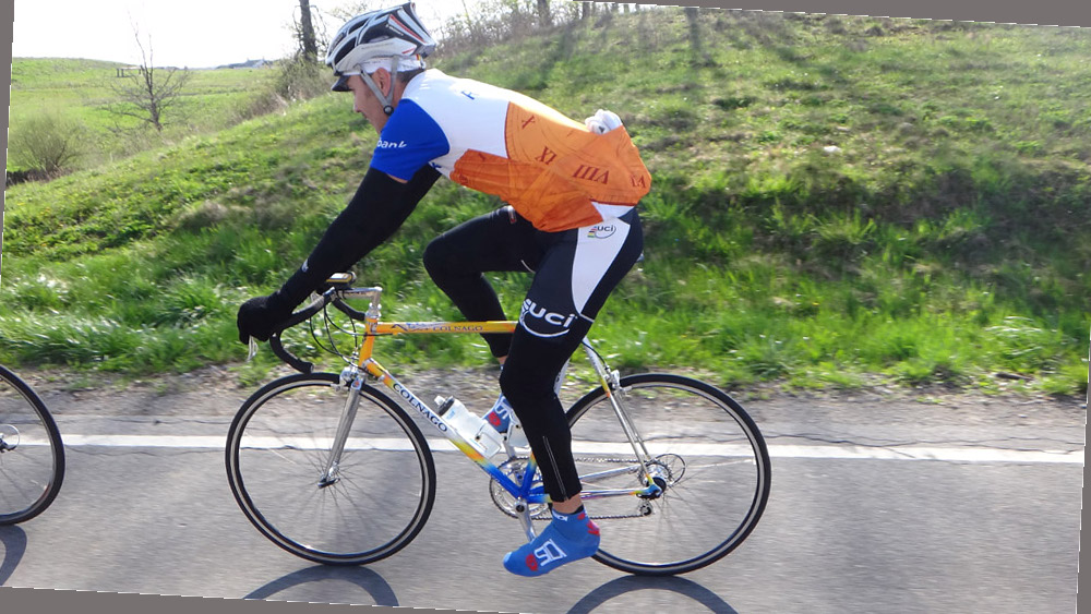 Colnago Experts: Please Teach me about the C40. - The Paceline Forum